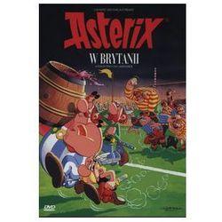 Asterix w Brytanii. Darmowy odbiór w niemal 100 księgarniach!