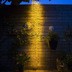 Swiatelka bozonarodzeniowe Treurwilg LED barwa cieplo biala 3 m