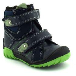 Buty zimowe dla dzieci Kornecki 06058