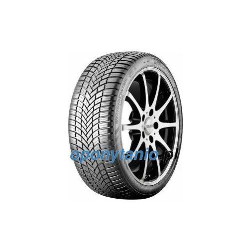 Opony całoroczne, Bridgestone Weather Control A005 185/55 R16 87 V