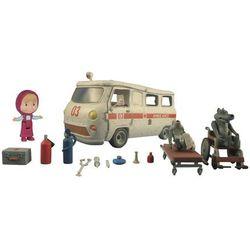 Simba Masza Zestaw Ambulans - BEZPŁATNY ODBIÓR: WROCŁAW!