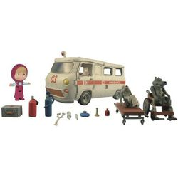 Simba Masza Zestaw Ambulans