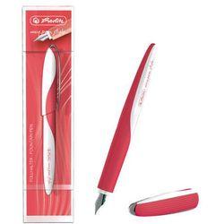 Herlitz Pióro Wieczne My Pen Style Czerwone 486109