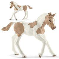 """Figurki i postacie, Figurka Koń Paint Horse źrebię DARMOWA DOSTAWA przy płatności """"Kup z Twisto"""""""