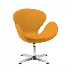 Fotel Andora Chrom