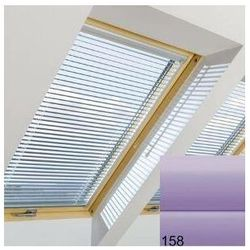 Żaluzja na okno dachowe FAKRO AJP-E24/158 114x118 F2020