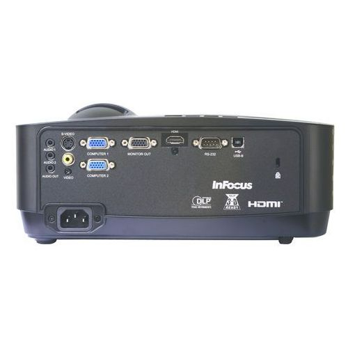 Projektory, InFocus IN116