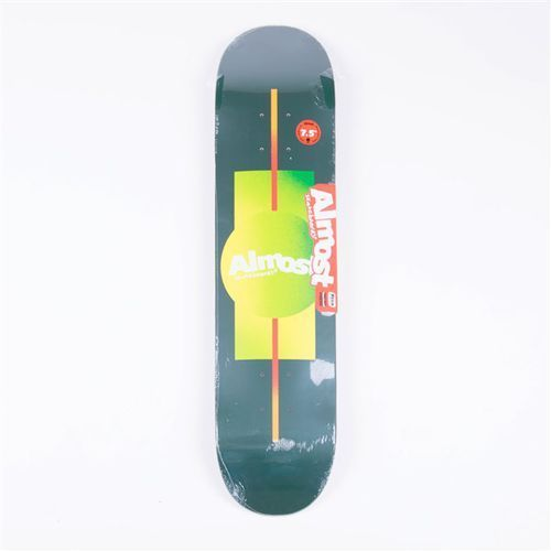 Pozostały skating, deska ALMOST - Jean Jullien Monsters R7 Rodney Mullen (MULLEN) rozmiar: 8.125