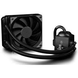 Chłodzenie wodne procesora DEEPCOOL Gamer Storm Captain 120EX RGB DP-GS-H12L-CT120RGB