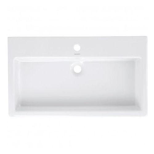 Umywalki, Duravit Vero 80 x 47 (0454800000)