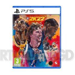 NBA 2K22 - 75th Anniversary Edition PS5