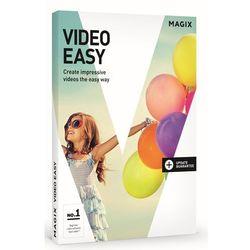 MAGIX Video easy - ESD - cyfrowa - Certyfikaty Rzetelna Firma i Adobe Gold Reseller