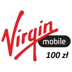 Virgin Mobile Doładowanie 100