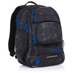 Plecak młodzieżowy Topgal HIT 882 A - Black
