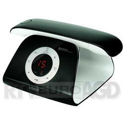 Telefon bezprzewodowy VTECH LS1350 Czarny + DARMOWY TRANSPORT! + Zamów z DOSTAWĄ JUTRO!