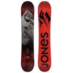 splitboard JONES - Snowboard Jones Aviator Split 164 (MULTI)
