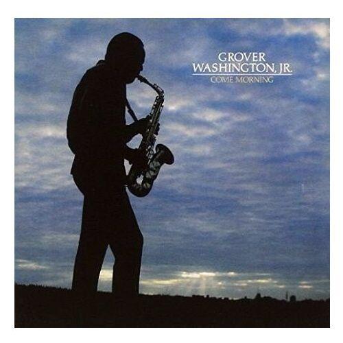 Pozostała muzyka rozrywkowa, COME MORNING - Grover Jr. Washington (Płyta CD)