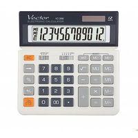 Kalkulatory, Kalkulator Vector VC-368 - ★ Rabaty ★ Porady ★ Hurt ★ Autoryzowana dystrybucja ★ Szybka dostawa ★