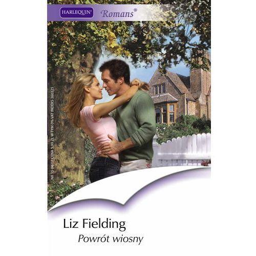 E-booki, Powrót wiosny - Liz Fielding
