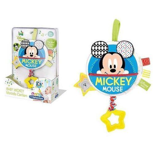 Pozytywki dla niemowląt, Baby Mickey. Pozytywka