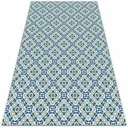 Modny uniwersalny dywan winylowy Modny uniwersalny dywan winylowy Portugalski wzór