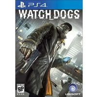 Gry na PS4, Watch Dogs (PS4)