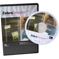 Programy graficzne i CAD, Zebra Designer Pro V2