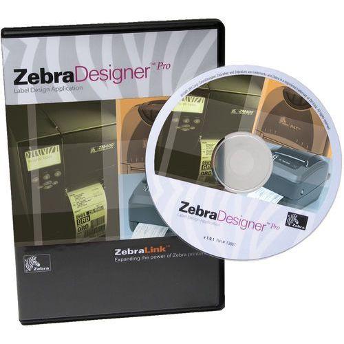 Programy graficzne CAD, Zebra Designer Pro V2