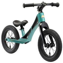 """Rowerek biegowy 12"""" BIKE STAR GERMANY BMX magnezowa rama superlight zielony"""