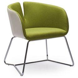 Fotel wypoczynkowy Milton - zielony