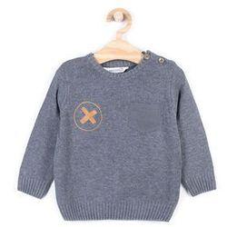 Coccodrillo - Sweter dziecięcy 92-116 cm