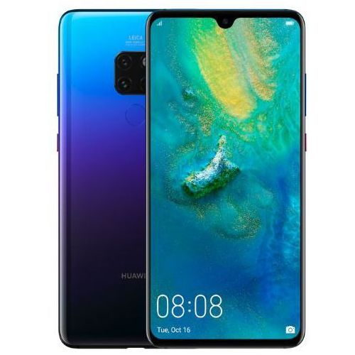 Smartfony i telefony klasyczne, Huawei Mate 20