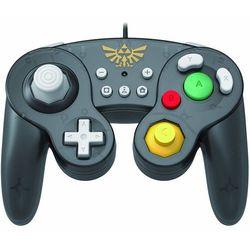 Kontroler HORI Smach Bros Gamepad Zelda do Nintendo Switch