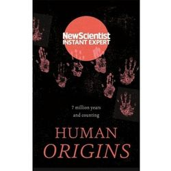 Human Origins 7 million years and counting