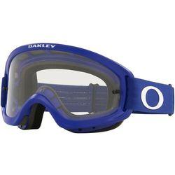 Oakley O-Frame 2.0 Pro MX XS Goggles Youth, niebieski 2021 Okulary przeciwsłoneczne dla dzieci Przy złożeniu zamówienia do godziny 16 ( od Pon. do Pt., wszystkie metody płatności z wyjątkiem przelewu bankowego), wysyłka odbędzie się tego samego dnia.