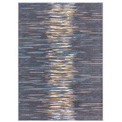 Dywan WATER granitowy 160 x 230 cm wys. runa 7 mm AGNELLA