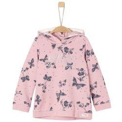 s.Oliver bluza dziewczęca 128 - 134 różowy