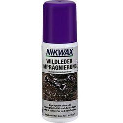 Nikwax Impregnat do zamszu 125 ml biały/kolorowy 2019 Czyszczenie obuwia