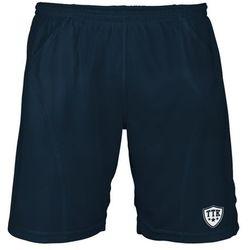 TTK T-SHORTS IRIDIUM BLUE - spodenki tenisowe R. M