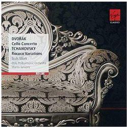 Mork, Jansons, London Philharmonic - RED LINE - CELLO CONCERTO / ROCOCO VARIATIONS /