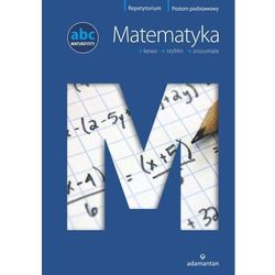 ABC Maturzysty Matematyka - Wysyłka od 3,99 - porównuj ceny z wysyłką (opr. miękka)