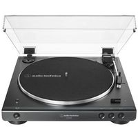 Gramofony, Audio-Technica gramofon AT-LP60xBT, czarny
