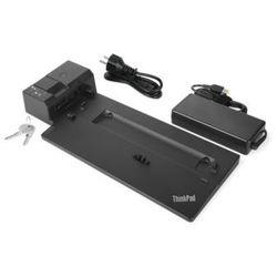 Lenovo ThinkPad Basic stacja dokująca (Europe/Korea) - 40AG0090EU