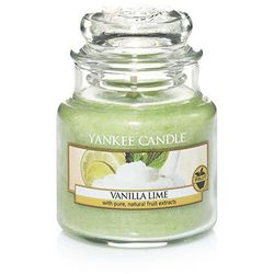 Yankee Candle Classic malý 104g Vanilla Lime
