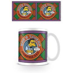 Kubek ceramiczny The Simpsons (Moes Tavern)