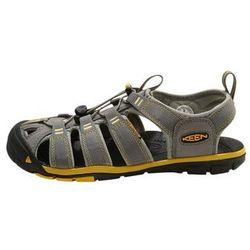 Sandały keen mężczyzn CLEARWATER CNX Trekking i buty trekkingowe - - 44.5 eu