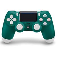 Gamepady, Sony DualShock 4 v2 (alpejska zieleń)