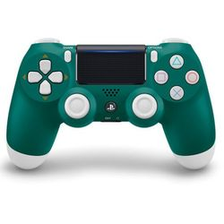 Sony DualShock 4 v2 (alpejska zieleń)