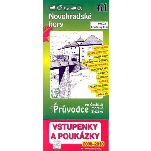 Pozostałe książki, Novohrodské hory 61 neuveden