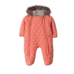 Kombinezon niemowlęcy 5A3107